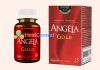 Hộp và lọ Sâm Angela Gold