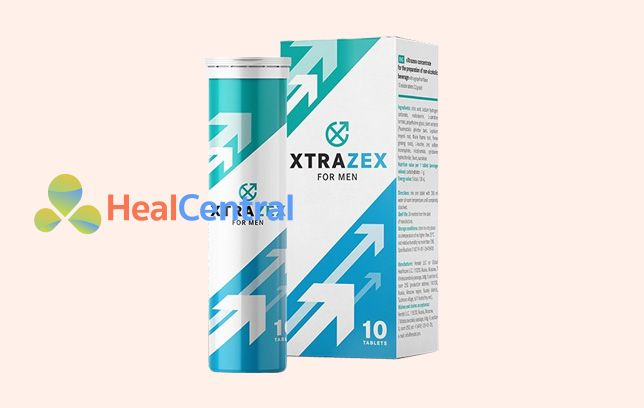 Thuốc Xtrazex