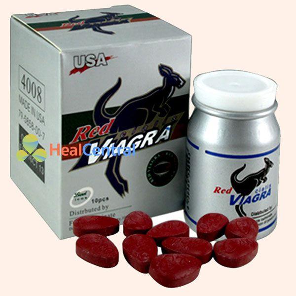 Viagra Red
