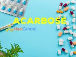 Thuốc Acarbose