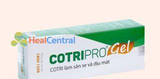 Cotripro Gel