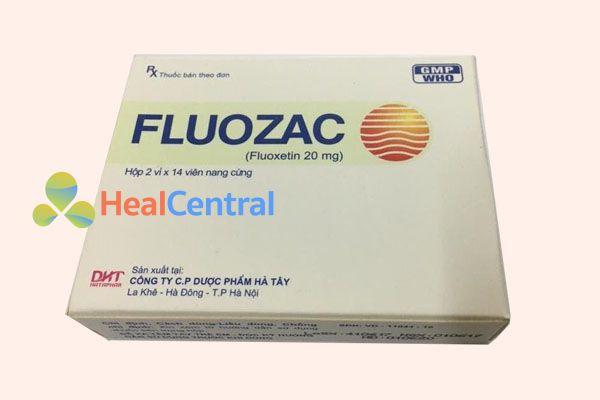 Thuốc FLUOZAC
