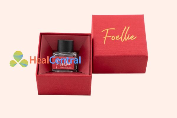 Mùi hương gỗ - Foellie Eau de Innerb