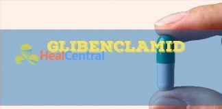 GLIBENCLAMID