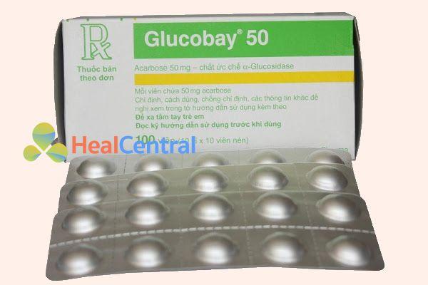 Glucobay 50