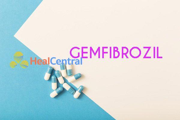 Thuốc Gemfibrozil