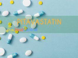 Thuốc PITAVASTATIN