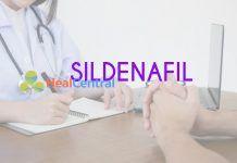 Thuốc Sildenafil