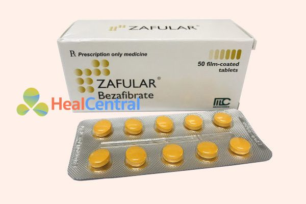 Thuốc Zafular