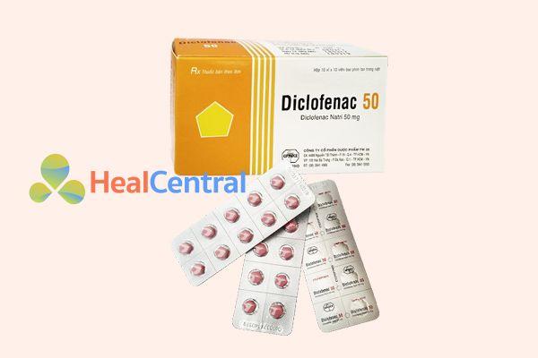 diclofenac