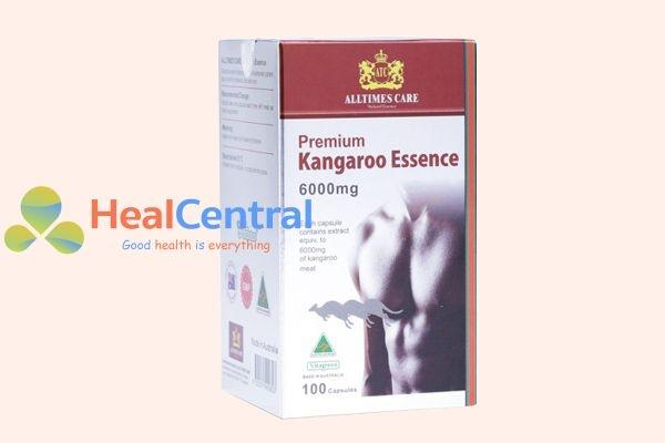 Premium Care Kangaroo Essence 6000mg