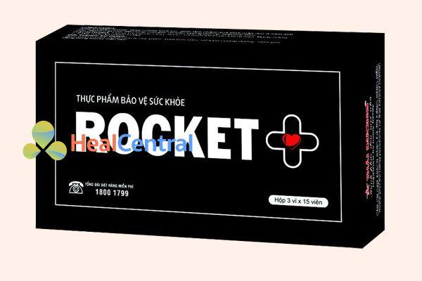 Hộp Rocket +