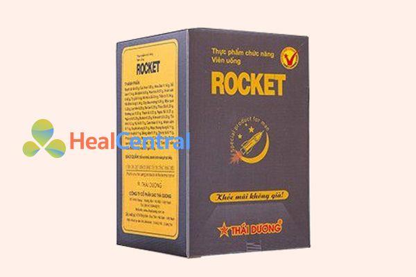 Hộp Rocket gồm 10 gói