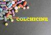 Thuốc colchicine