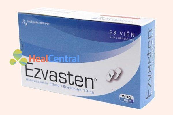 Thuốc Ezvasten
