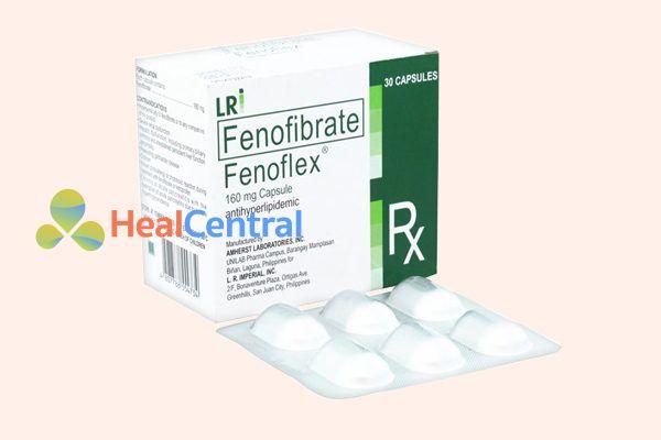 Thuốc Fenoflex