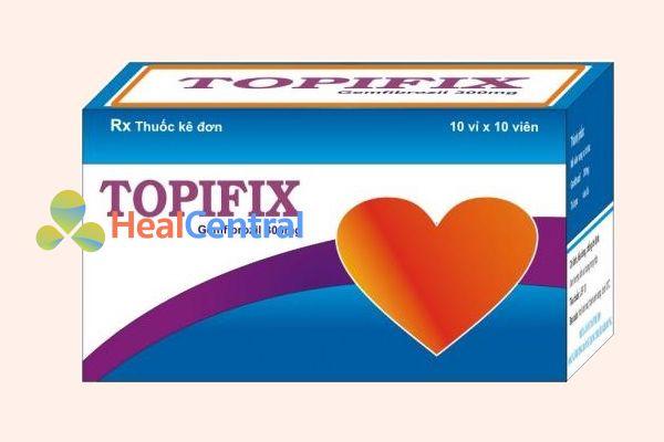 Thuốc Topifix