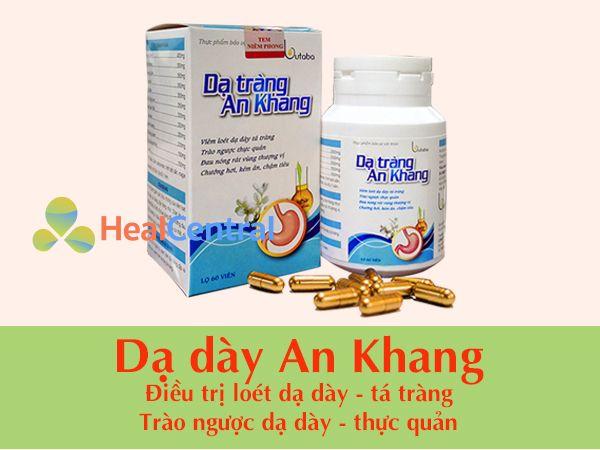 Sản phẩm Dạ Tràng An Khang