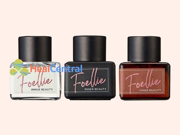 Bộ 3 mùi hương của nước hoa vùng kín Foellie đang hot trên thị trường