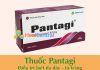 Thuốc Pantagi chính hãng