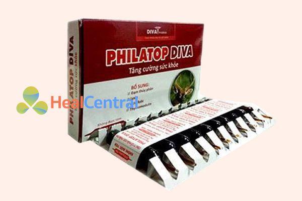 Philatop Diva