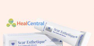 Thuốc Scar Esthetique 10ml chính hãng