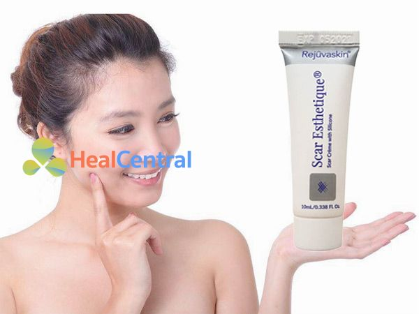 Scar Esthetique 10ml - đánh tan các vết sẹo
