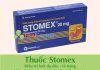 Thuốc Stomex chính hãng