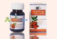 TPCN Nano Curcumin OIC