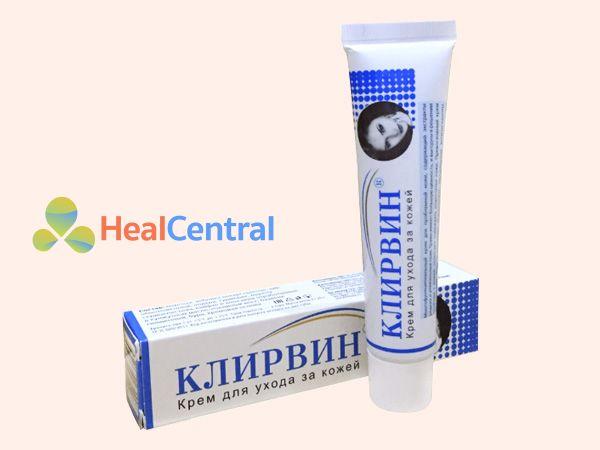 Thuốc Kjinpbnh - điều trị sẹo lồi, sẹo lõm