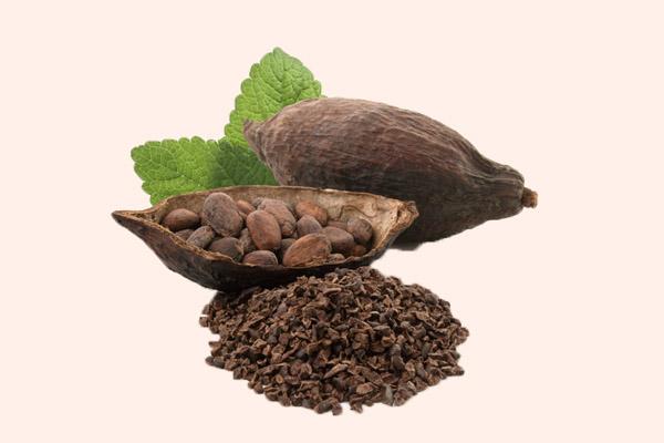 Cacao giúp chữa yếu sinh lý nữa