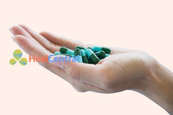 Hướng dẫn sử dụng thuốc bổ gan