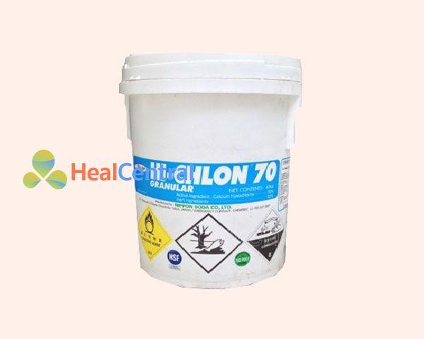 Cloramin B 25kg