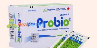 Cốm Probio IMP