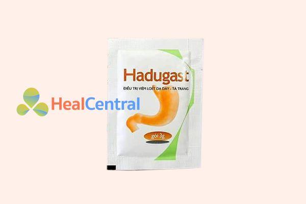 Gói thuốc Hadugast