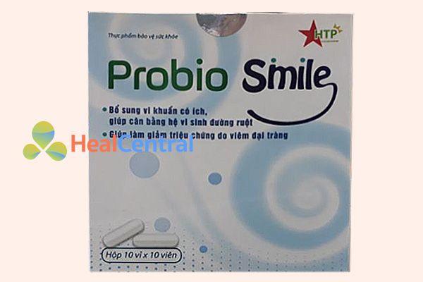 Probio Smile