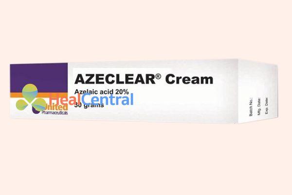 Thuốc Azeclear
