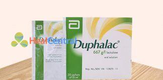 Thuốc Duphalac 667g/l