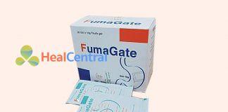 Thuốc Fumagate