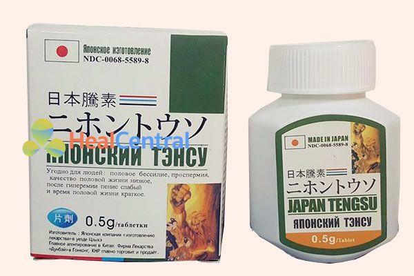Japan Tengsu kích dục hiệu quả