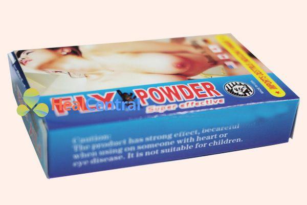 Fly Powder kích dục cực mạnh