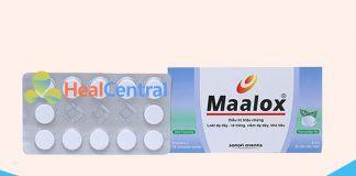 Thuốc Maalox Sanofi