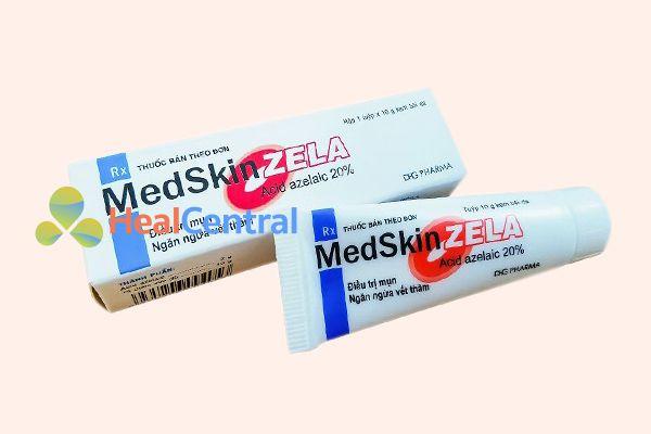 Thuốc MedSkin Zela