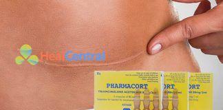 Thuốc Pharmacort