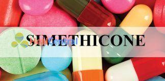 Thuốc Simethicone