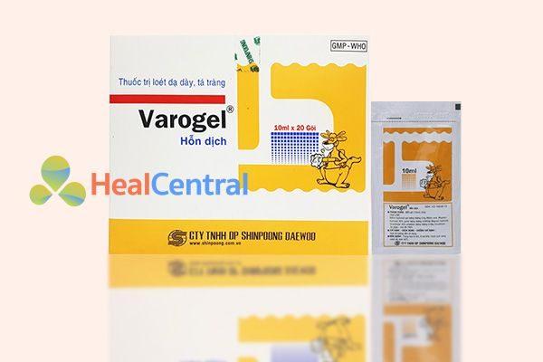 Thuốc Varogel