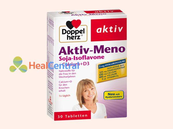 Active Meno - tăng cường sinh lý cho phụ nữ tiền mãn kinh