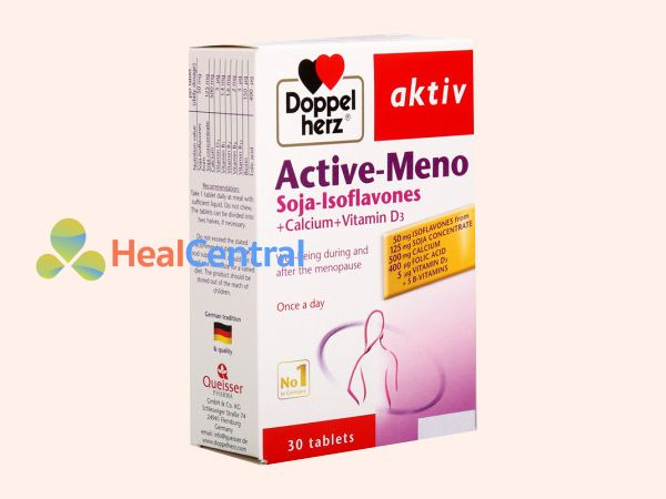 Hình ảnh sản phẩm Active Meno