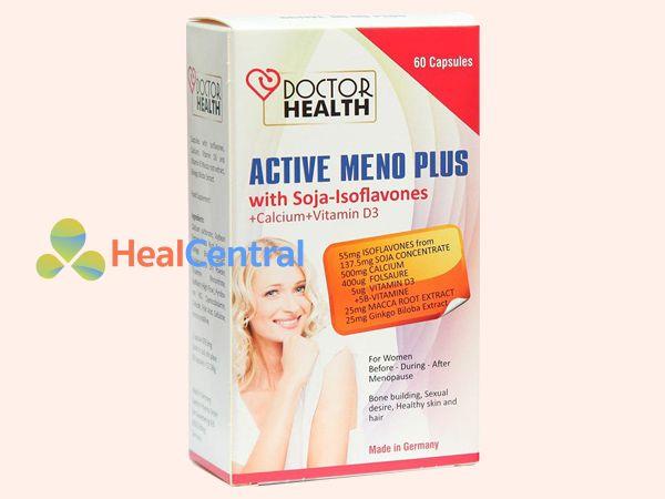 Hình ảnh sản phẩm Active Meno Plus