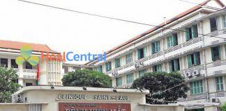 Bệnh viện mắt Điện Biên Phủ